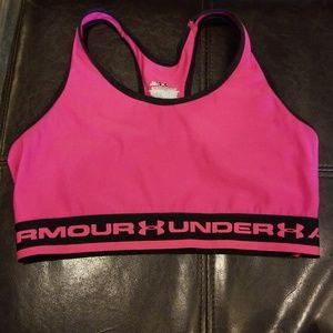 Under Armour bra